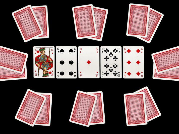 Poker-Hände – So wählen Sie Poker-Hände