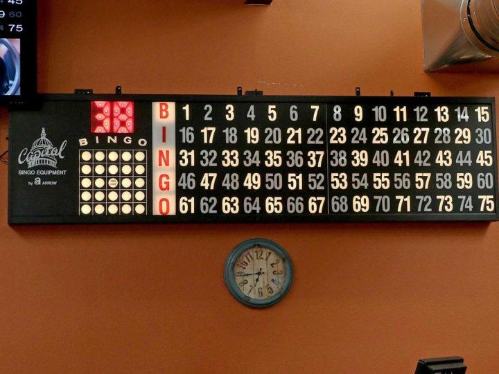 Zeitgenössischer Bingo – alles über das Spiel von Bingo