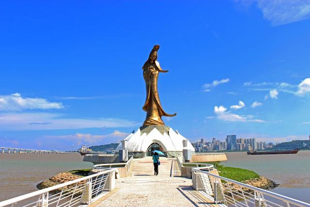 Tolle Orte, um zu besuchen, während Sie in Macau sind