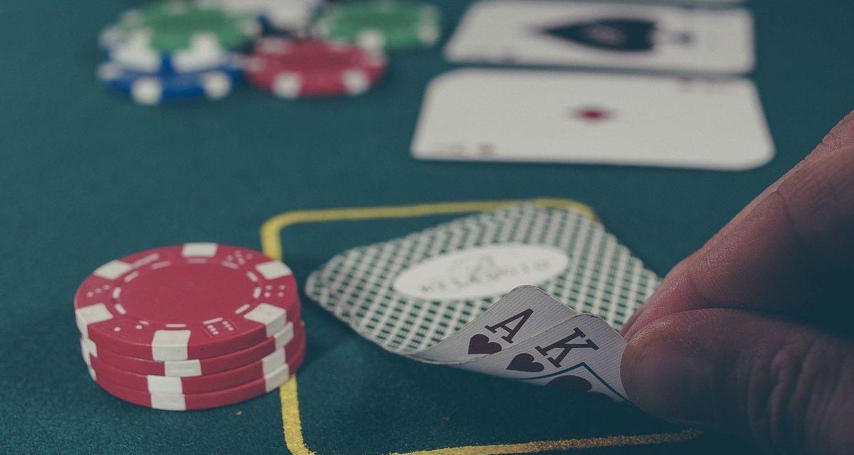 Blackjack – Regelvariationen
