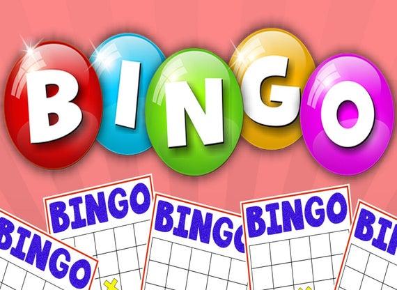 Full House Bingo – ein lustiges Spiel