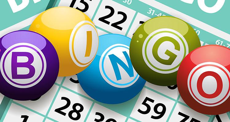 Spielen Sie Bingo online und gewinnen Sie
