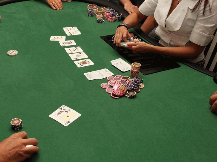 Variationen von Pokerspielen
