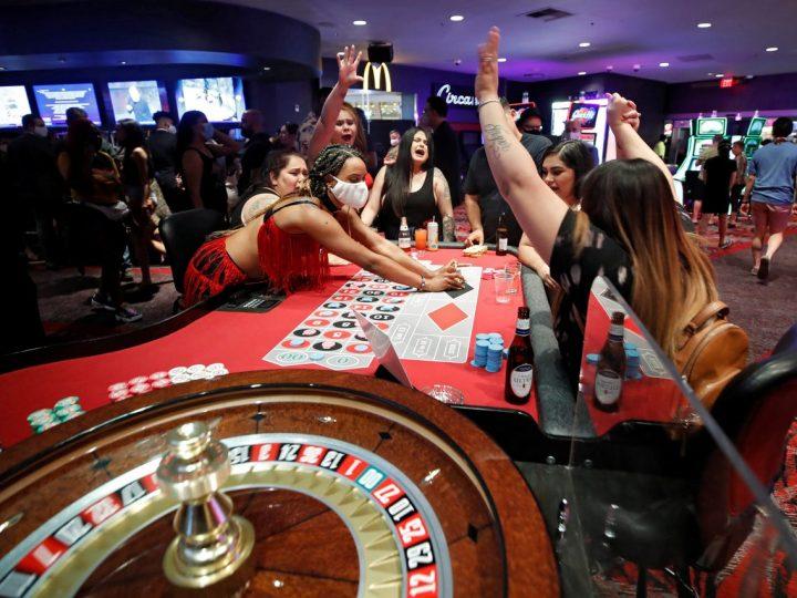 Verdienen Sie Casinos-Geld – es ist möglich, mit Spielautomaten einen Gewinn zu erzielen
